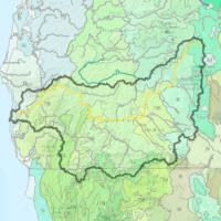 Unknown Ecoregion